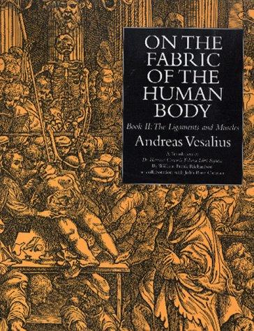 Download On the fabric of the human body.
