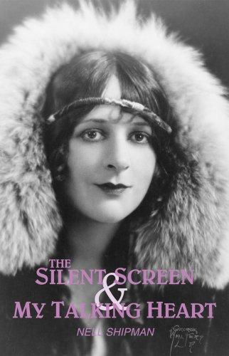 Download The silent screen & my talking heart