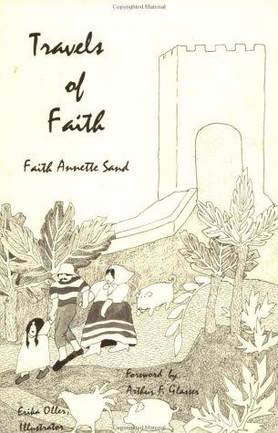 Download Travels of Faith