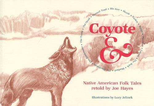Coyote & Native American Folk Tales