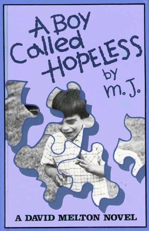 Boy Called Hopeless