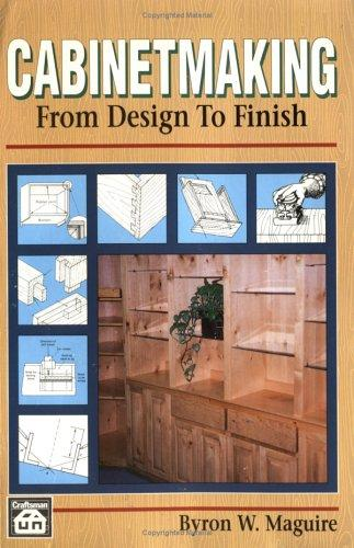 Download Cabinetmaking