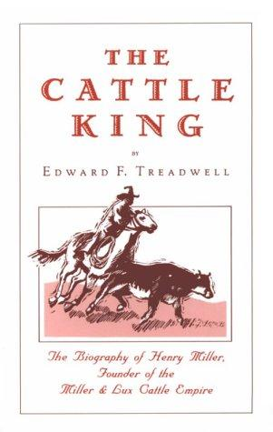 Download The cattle king