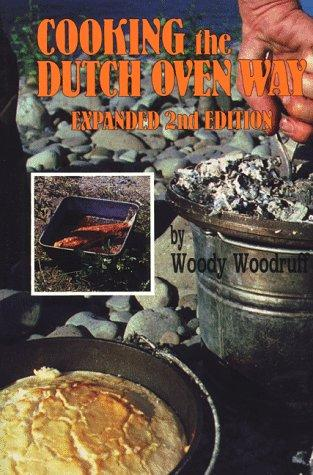 Download Cooking the dutch oven way