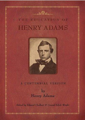 Download The Education of Henry Adams