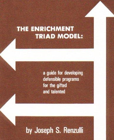 Download Enrichment Triad Model