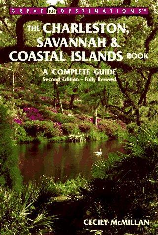 Download The Charleston, Savannah & coastal islands book