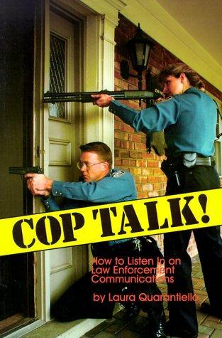 Cop talk!
