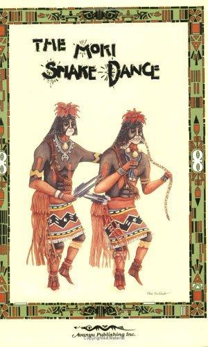 Download The Moki snake dance