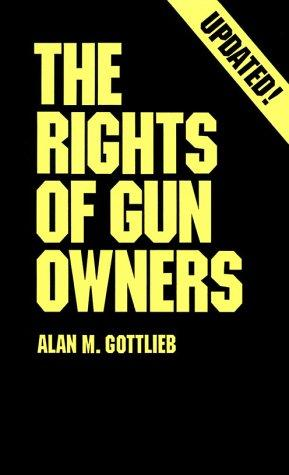 Download Rights of Gun Owners