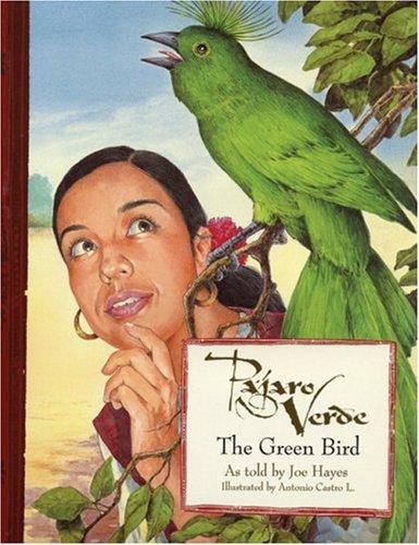 Download Pajaro Verde / The Green Bird