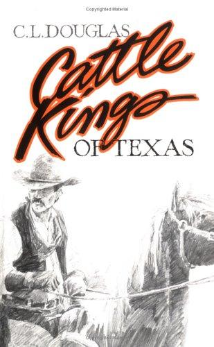 Download Cattle kings of Texas
