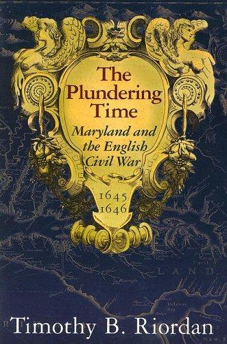 Download The plundering time