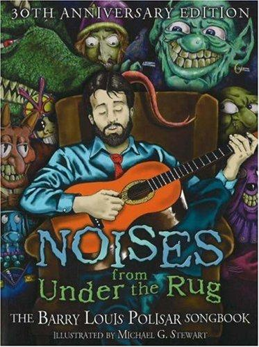 Noises from Under the Rug