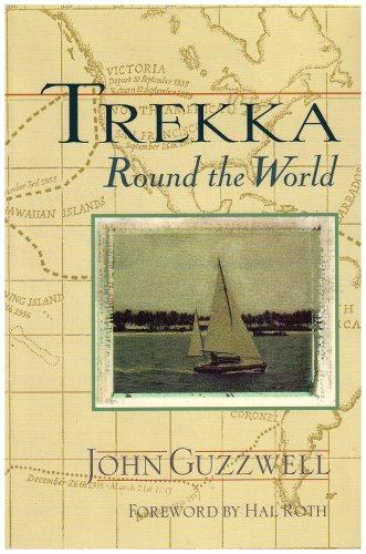 Download Trekka round the world