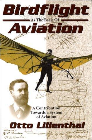Download Birdflight As The Basis Of Aviation
