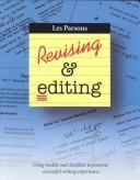 Download Revising & editing