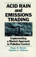 Download Acid rain and emissions trading