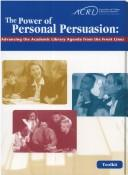 The power of personal persuasion