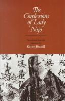 Download The confessions of Lady Nijō