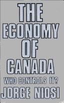 The economy of Canada