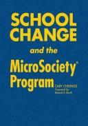 Download School change and the Microsociety Program