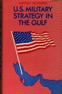 U.S. military strategy in the Gulf
