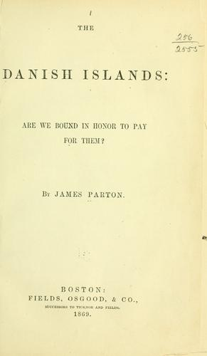 Download The Danish islands