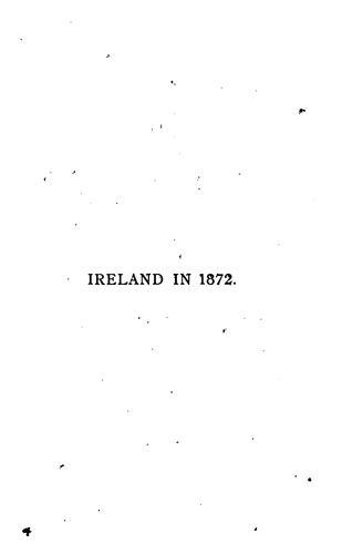 Download Ireland in 1872