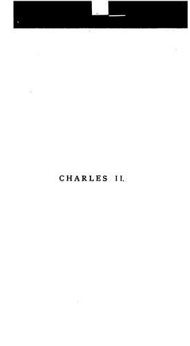 Download Charles II.