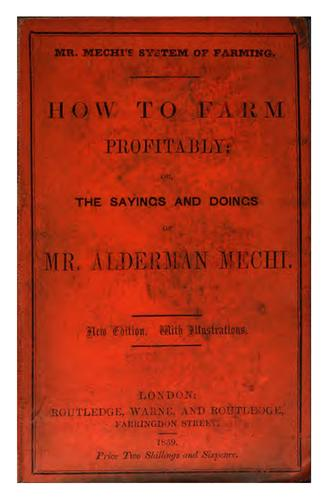 Download How to farm profitably