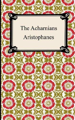 Download The Acharnians