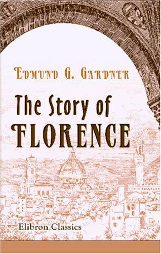 Download The Story of Florence