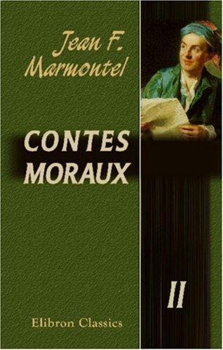 Download Contes Moraux
