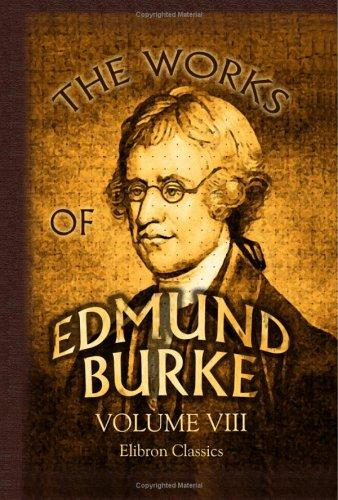 Download The Works of Edmund Burke