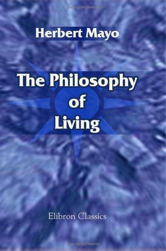Download The Philosophy of Living