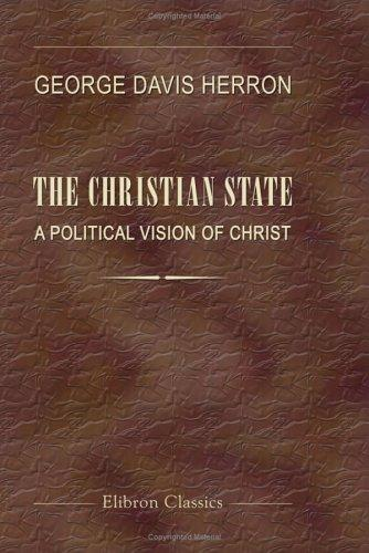 Download The Christian State