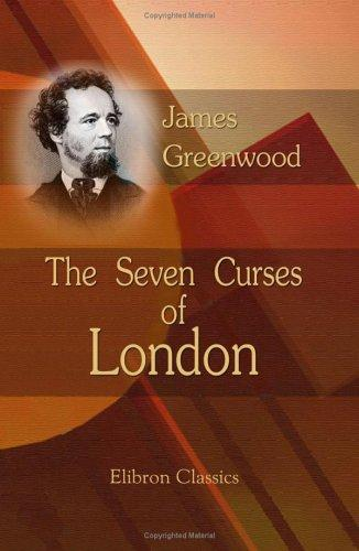 Download The Seven Curses of London