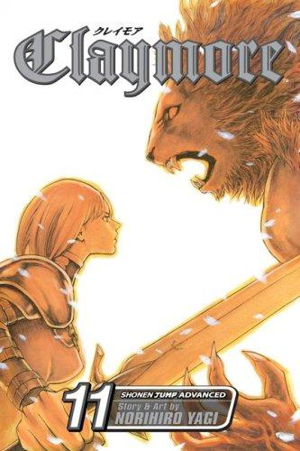 Download Claymore, Vol. 11 (Claymore)