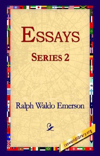 Essays Series 2