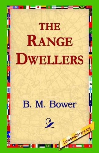 Download The Range Dwellers