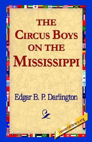 Download The Circus Boys on the Mississippi