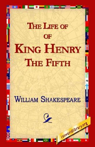 Download The Life of King Henry the Fifth