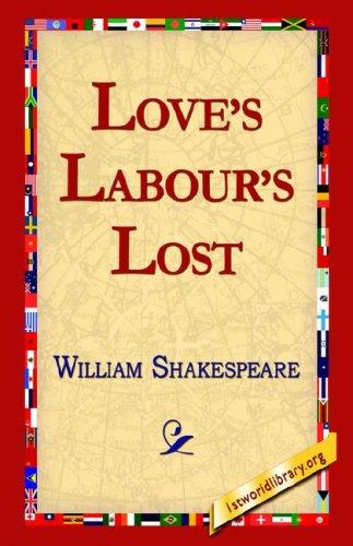 Download Love's Labour's Lost