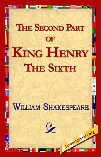 Download The Second Part of King Henry the Sixth