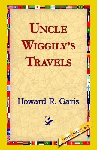 Download Uncle Wiggily's Travels