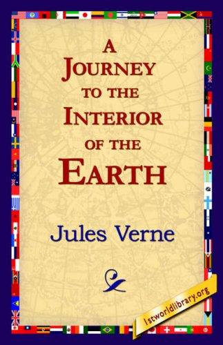 Download A Journey to the Interior of the Earth