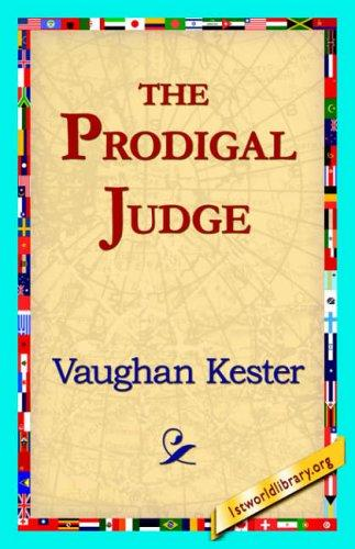 Download The Prodigal Judge
