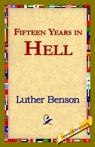 Download Fifteen Years in Hell