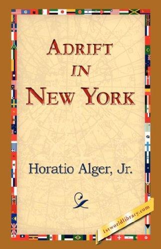 Download Adrift in New York